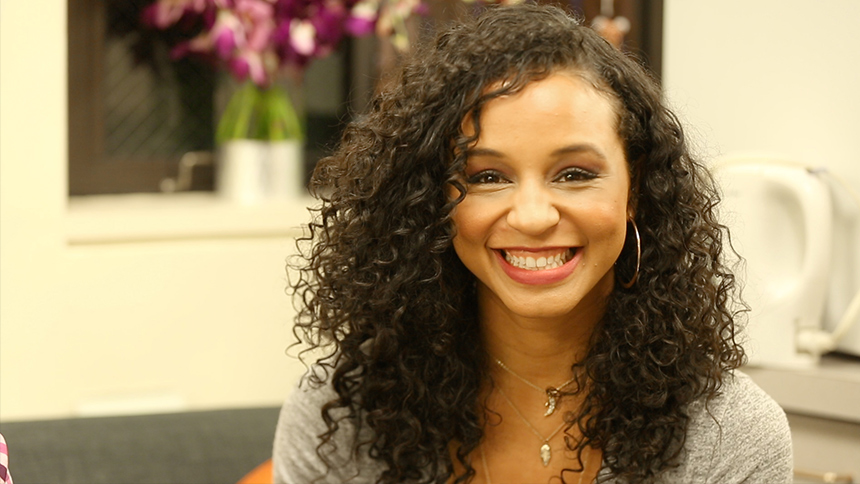 20 Questions in 2 Minutes with Jitney Star Carra Patterson