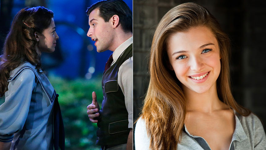 Five Current Broadway Roles for The Sound of Music Stando...