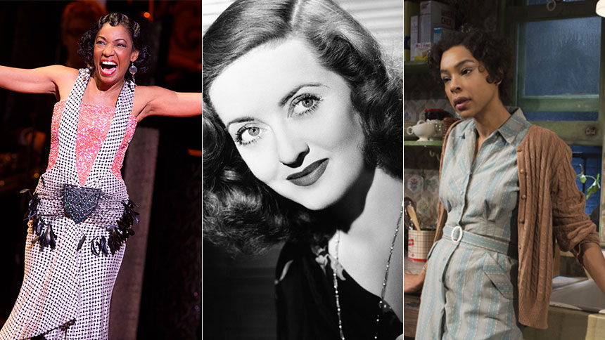 Which Tony & Drama Desk Nominated Actresses Got Their Cue...