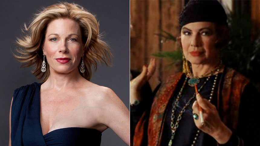 It's Official! Marin Mazzie Lands Coveted Role in Bullets...