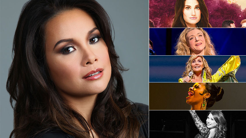 Why Isn't Lea Salonga on Broadway Right Now? Five Roles f...