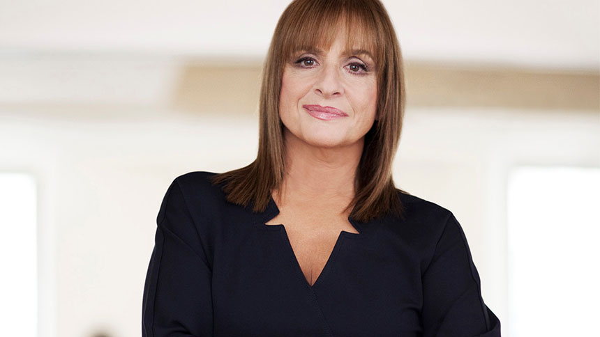 Patti LuPone Has Two Years To Sing All These Fan Favorite...