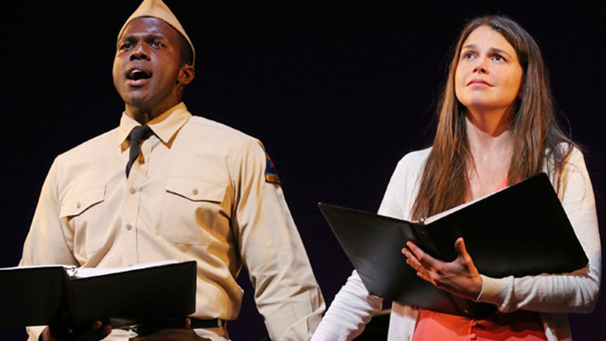 YouTube Celebration! Tony Winner Sutton Foster Will Retu...