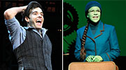 10 Current Broadway Replacements Who Deserve Rave Reviews