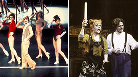 Friday Playlist: The Broadway Musicals of the 1970s