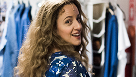 Exclusive Photos! Go Backstage at Broadway's Beautiful: The Carole King Musical