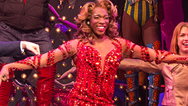 Introduce Yourself(ie): 10 Questions with Kinky Boots Star Alan Mingo Jr.
