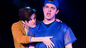 Go Behind the Scenes at Off-Broadway's Cruel Intentions the Musical with Alex Boniello