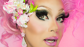 Friday Playlist: Drag Race Star Alexis Michelle Shares Her Favorite Broadway Showtunes