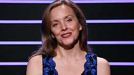 Broadway Bucket List: Tony Award Winner Alice Ripley Brings the House Down as She Performs Three of Her Dream Roles