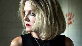 Alison Fraser Takes on Seven Questions About Squeamish,  Her Tony-Nominated Stage Career & More
