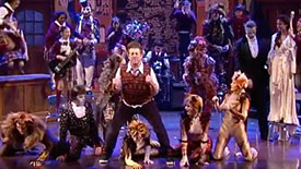Hot Clip of the Day: It's the Andrew Lloyd Webber Mashup of Your Broadway Nerd Dreams