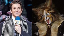 #TBT Chart the Rise of Groundhog Day Headliner Andy Karl to Broadway Stardom