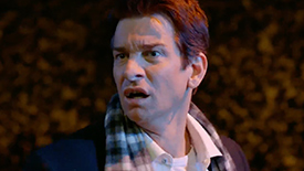 Five GIFS of Andy Karl in Groundhog Day That Are 100% #MondayMood