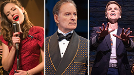 April Editor's Picks: This Month's 10 Must-See Plays & Musicals in NYC