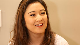 20 Questions in 2 Minutes with The King and I Star Ashley Park