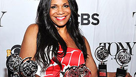 #TBT Looking Back on the Six Tony-Winning Roles of Lady Day's Audra McDonald