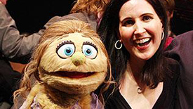 "15 Versions of Avenue Q's Act One Finale, ""There's A Fine, Fine Line"", That You'd Want on a Mix Tape"