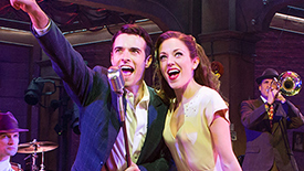 Five Reasons You HAVE to See Bandstand Before It Concludes Its Broadway Run