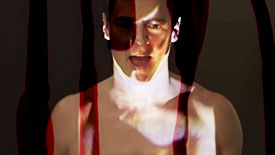 "Hot Clip of the Day: Ben Walker in American Psycho's ""Selling Out"" Music Video"