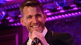 Broadway Swinger Benjamin Eakeley Shares His Five Favorite Swing Arrangements of Broadway Showtunes