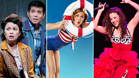 Editor's Picks: 10 Plays and Musicals You Have to See This October in New York City