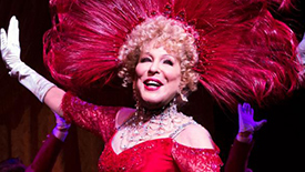 """Hello, Dolly! #TBT: 12 of YouTube's Best """"Before the Parade Passes By"""" Performances"""