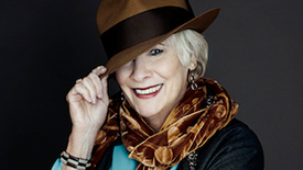 Tony Award-Winning Icon Betty Buckley Reveals the Stories Behind Her Most Beloved & Epic YouTube Videos