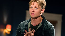 Five Burning Questions with Sex with Strangers Star Billy Magnussen