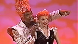 YouTube Spiral: Celebrate Kinky Boots Tony Winner Billy Porter with a Dozen of Our Favorite Live Video Performances