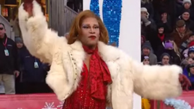 Hot Clip of the Day: Let Kinky Boots Raise Your Weekend Up