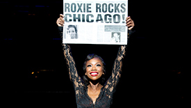Five Burning Questions with Chicago Headliner, Brandy Norwood
