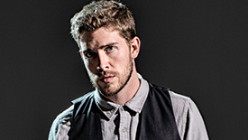 Brendan Dooling Takes On Seven Questions About Must, Billy the Kid, Bruce Willis & Carrie Diaries