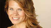 Broadway Tour Guide: Glass Menagerie Star Celia Keenan-Bolger's Four NYC Musts