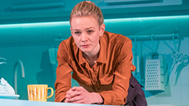 Five Burning Questions with Girls & Boys Star Carey Mulligan