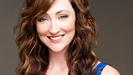 10 Roles Bright Star's Carmen Cusack Has To Play Someday, Somewhere (Preferably Broadway)