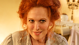 Carolee Carmello Reveals How She Created Her One-of-a-Kind Mrs. Lovett in Downtown's Sweeney Todd