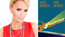 YouTube Celebration! BroadwayBox Has First Access to See Kristin Chenoweth in On the Twentieth Century