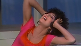 25 Thoughts I Had While Revisiting Cher's One-Woman West Side Story Video