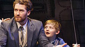 Introduce Yourself(ie): 10 Questions with Finding Neverland's Young Star Christopher Richards