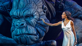 Five Reasons I Stan Broadway's King Kong The Musical