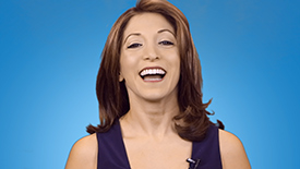Christina Bianco & Some of Broadway's Most Famous Divas Teach You How To Use the New BroadwayBox App