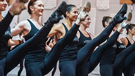 Get to Know the New 2018 Radio City Rockettes: Maile Makaafi, Sophie Silnicki, McKenzie McGrath and Emily King