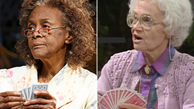 If You Love Sophia Petrillo, You'll Love Cicely Tyson in The Gin Game