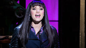Introduce Yourself(ie): 10 Questions with Kinky Boots Star Cortney Wolfson