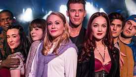 Friday Playlist: The '90s Jams of Cruel Intentions The Musical