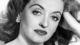 Which Tony & Drama Desk Nominated Actresses Got Their Cues from Bette Davis?