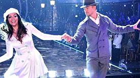 Fall Down the Rabbit Hole of Derek Hough Dancing with the Stars Videos