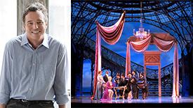 Tony & Emmy-Winning Designer Derek McLane Talks About 10 Sets That Shaped His Career