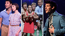 August Editor's Picks: 10 Plays, Musicals, & Concert Events to See This Month in NYC